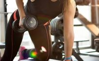 Cinco errores que cometemos en el gimnasio.