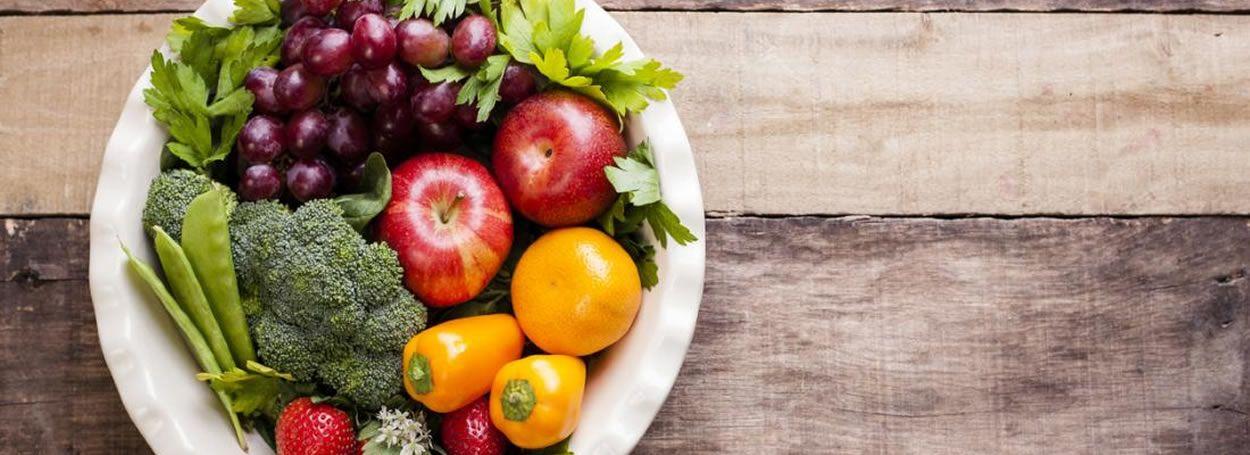 los 15 alimentos más saludables