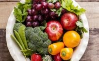 Los 15 alimentos más saludables.