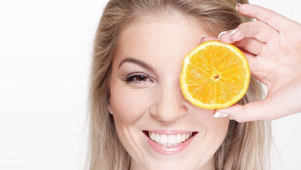 Vitamina C para el otoño