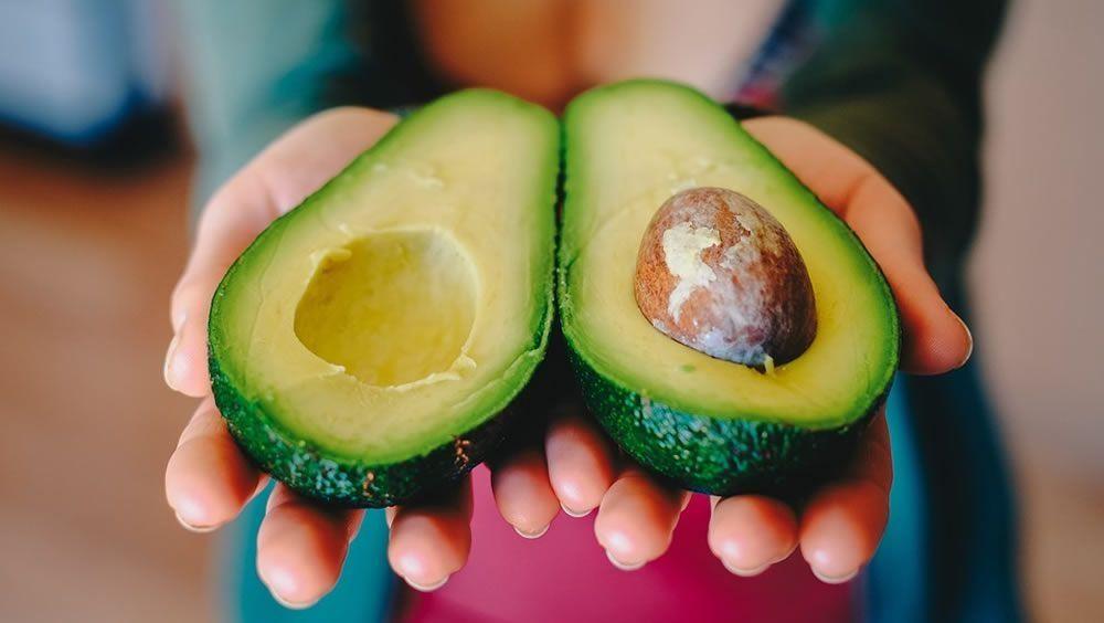 Fruta para prevenir las varices