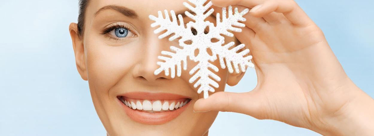 Efectos del frío en tu piel.