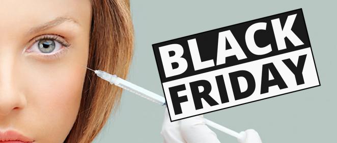 La Secpre alerta del Black Friday