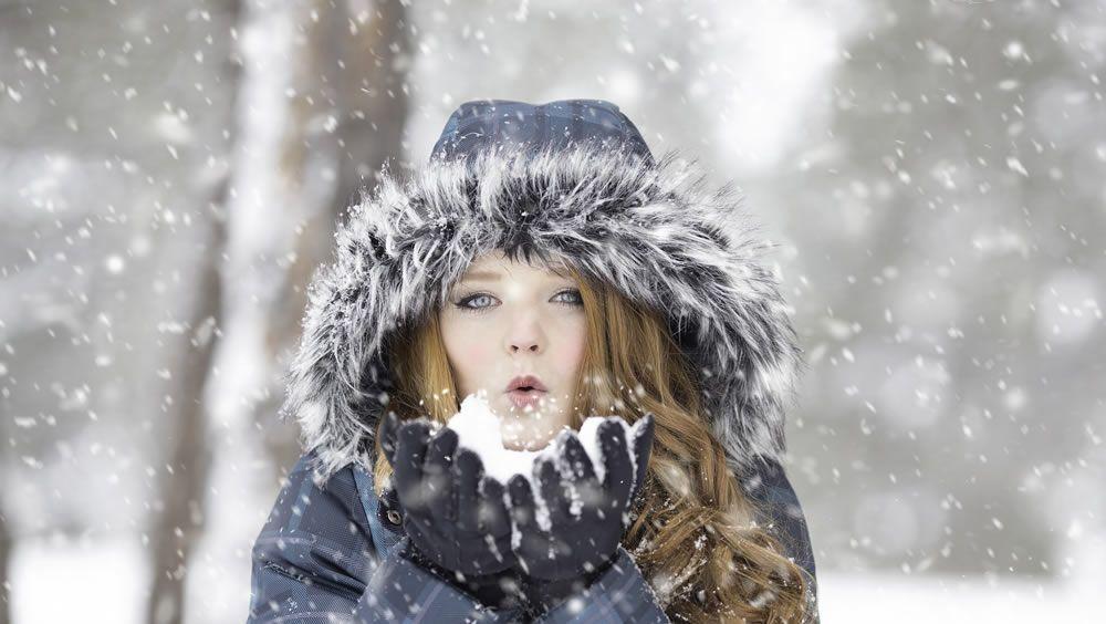 Consejos para cuidar la piel sensible este invierno