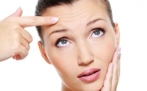 Despídete de las arrugas sin pasar por el quirófano