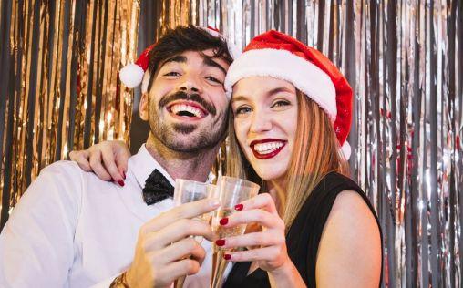 Nueve claves para lucir sonrisa esta Navidad