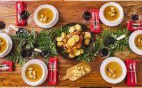 Consejos para evitar las intoxicaciones de alimentos durante la Navidad