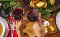 Diez consejos para disfrutar de una Navidad saludable fuera de casa