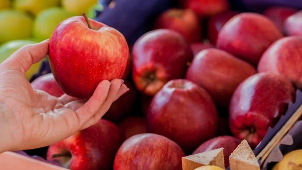 Las frutas es el alimento más saludable de 2017 para los españoles