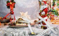 El peso a raya en Navidad