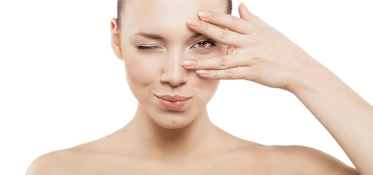 Resultado de imagen para contorno de ojos  tratamiento