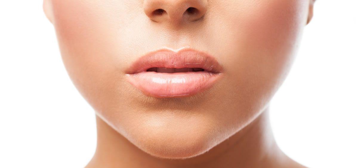 Tips para proteger tus labios del frío