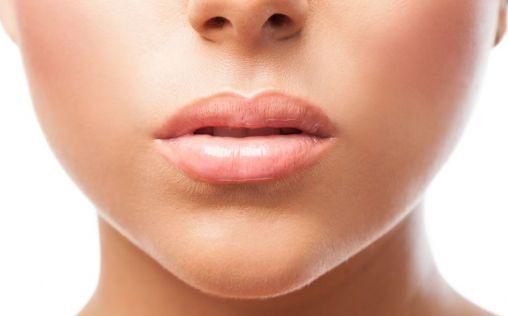Labios como nuevos y sin arrugas, ¿en 30 minutos?