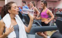 Actualmente solo el 23,6% de los españoles está apuntado a un gimnasio
