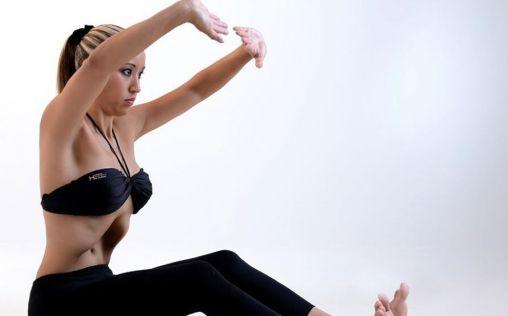 Abdominales hipopresivos, el secreto de un vientre plano