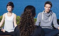 Meditar ayuda a comprender las emociones y  sentimientos