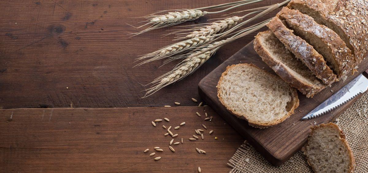 Un estudio desaconseja eliminar el gluten de la dieta de los adultos sanos