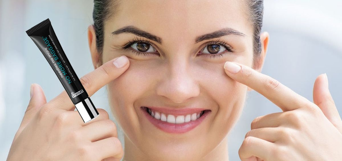 Nuevo corrector de ojos de Dr. Brandt Skincare