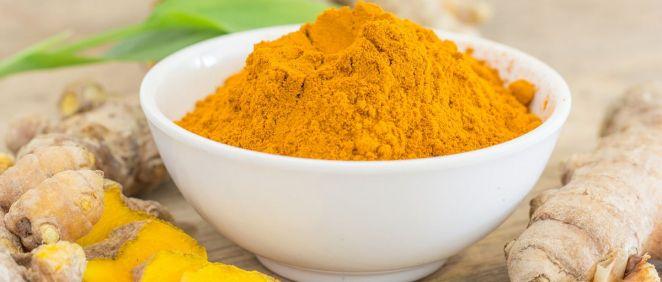 Descubre ocho beneficios del curry para mejorar tu salud