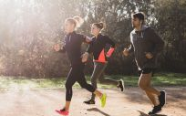 Existe una serie de precauciones para correr en invierno