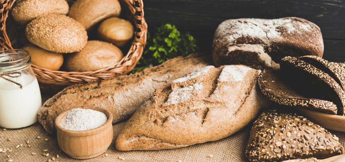 El pan ayuda a mejorar el rendimiento deportivo