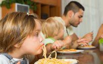 La obesidad infantil se ha multiplicado en los últimos años llegando a cifras alarmantes