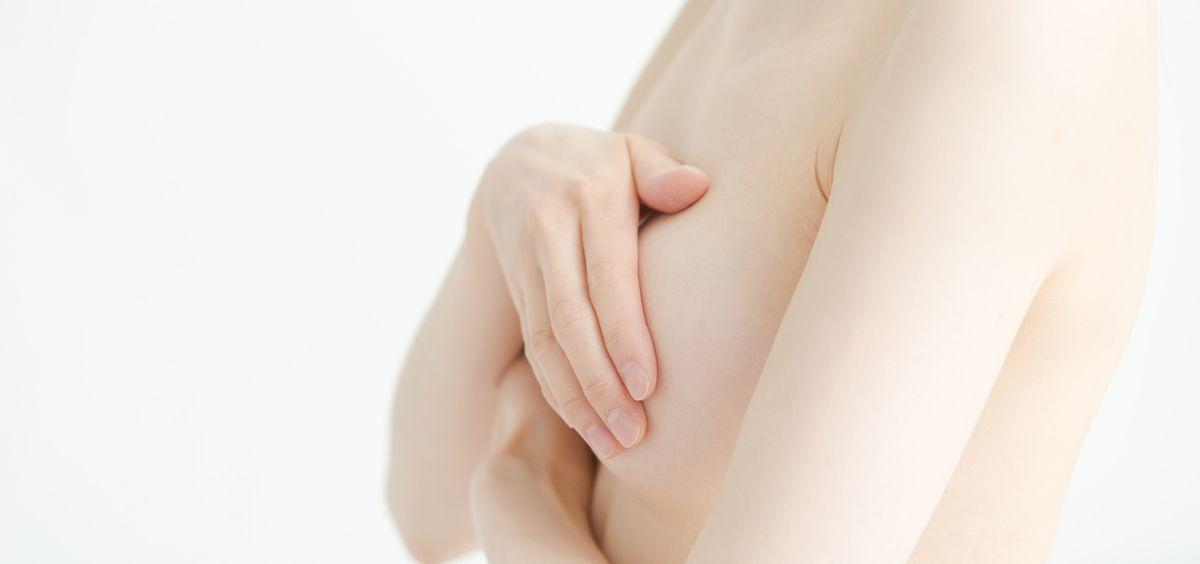 El pecho es una de las partes del cuerpo de la mujer más ligada a la autoestima y muchas mujeres se sienten acomplejadas por su forma
