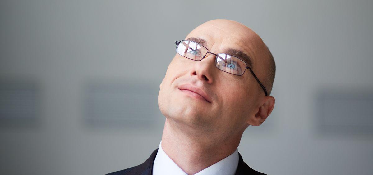 El 97% de los pacientes operados en Medical Hair España son hombres con una edad media de 40 años