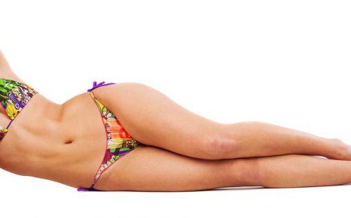 ¿Cómo acabar con las cartucheras y la grasa de los muslos?