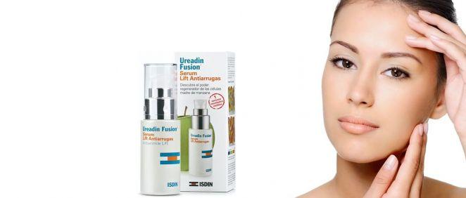 Presentamos el nuevo sérum de Isdin para potenciar la capacidad regenadora de la piel.