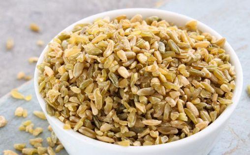 La quinoa tiene nuevo sustituto el 39 freekeh 39 - Todo sobre la cocina ...