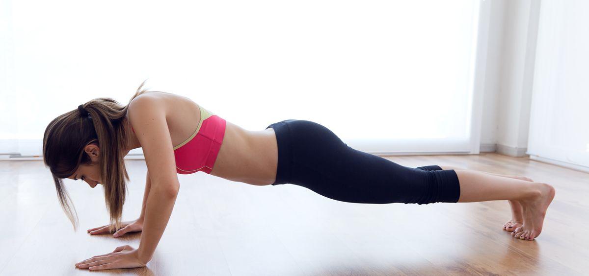 Quienes practiquen estos ejercicios, conseguirán progresos físicos notables, así como una mejoría en el estado de salud