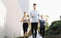 El running es una afición muy saludable, siempre que se practique con sensatez