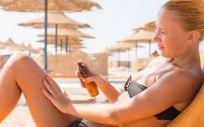 Los hombres tienen peores hábitos de protección solar que las mujeres