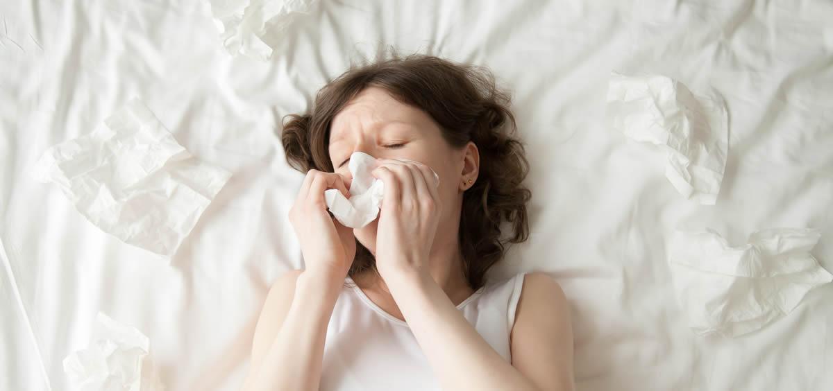 La alergia primaveral es una pandemia que en España afecta a 14 millones de personas