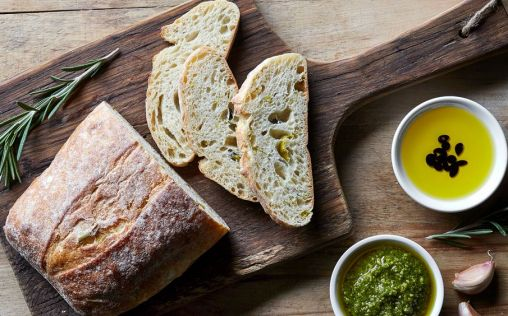 El pan, la principal fuente de energía para el organismo