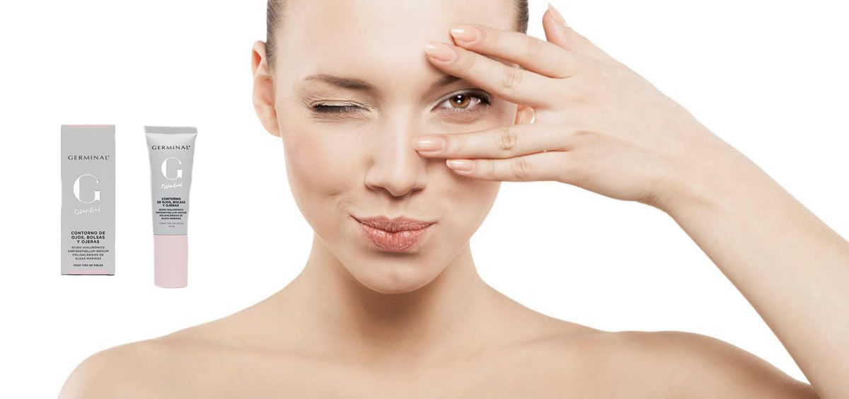 Essential Contorno de Ojos, Bolsas y Ojeras de Germinal