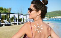 Es necesario utilizar protección solar siempre, sobre todo en verano