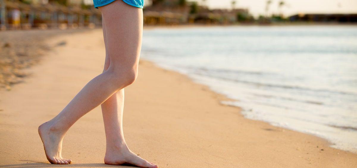 Este verano podrás lucir unas piernas sin varices gracias a las diferentes técnicas para eliminarlas