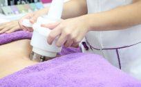 Cyclone es un tratamiento que elimina la grasa localizada y reduce la celulitis