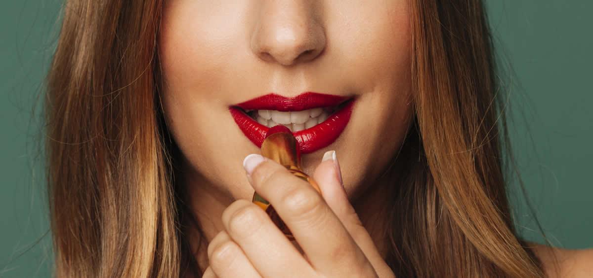 Ingredientes en los labiales que ayudan a mejorar la salud de la piel