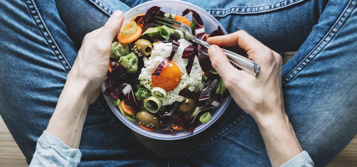 Las dietas milagro prometen bajar de peso en un corto periodo de tiempo