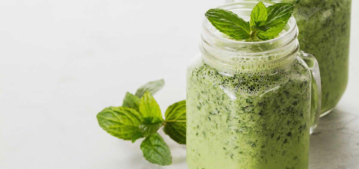 Algunos nutricionistas señalan que los zumos détox no son la mejor opción para adelgazar
