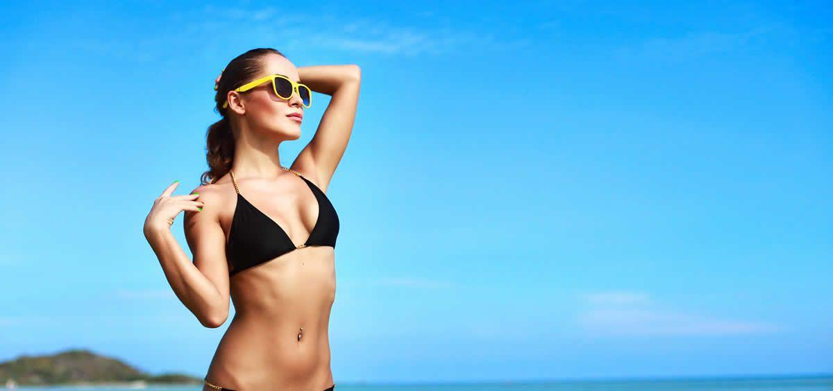 Liposculpting es el tratamiento más completo ya que reduce complejos y potencia cualidades