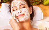 Las mascarillas faciales tienen magníficas propiedades