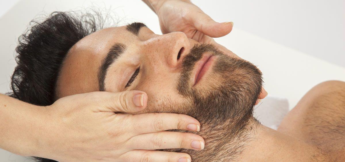 El sector masculino exige con más fuerza su espacio en el mundo de los tratamientos estéticos