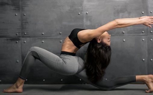 Yoga, la disciplina para ejercitar tu suelo pélvico