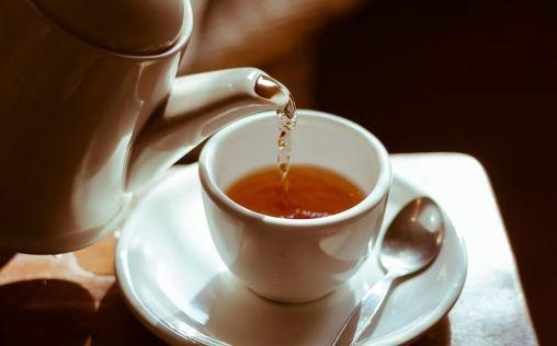 El té verde, ¿ayuda a perder peso?