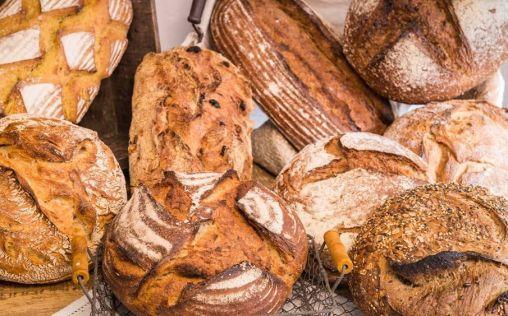 ¿Cómo saber si el pan es 100% integral?