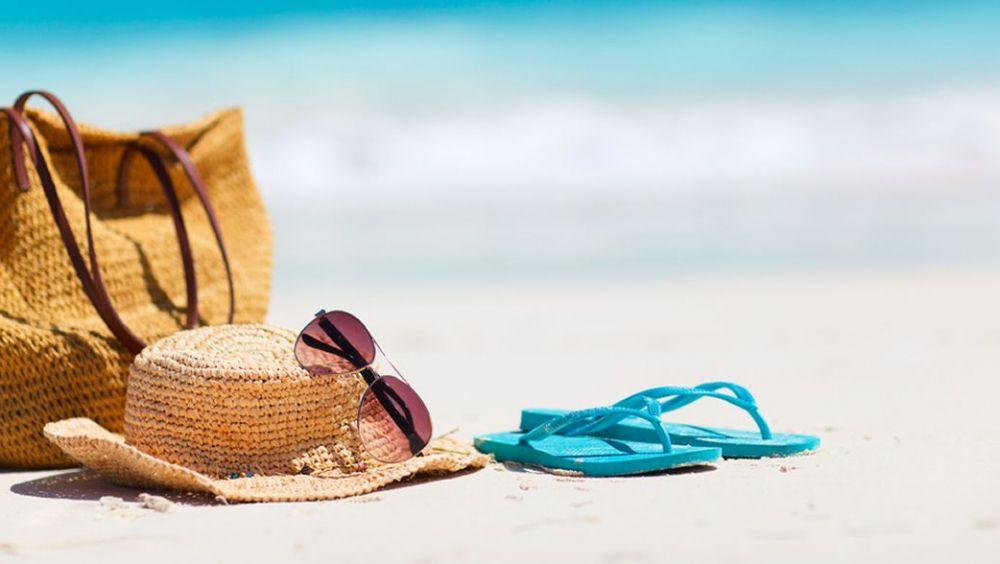 Sigue estos consejos y di adiós al estrés durante tus vacaciones.